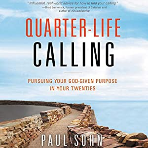Quarter-Life Calling Audiobook