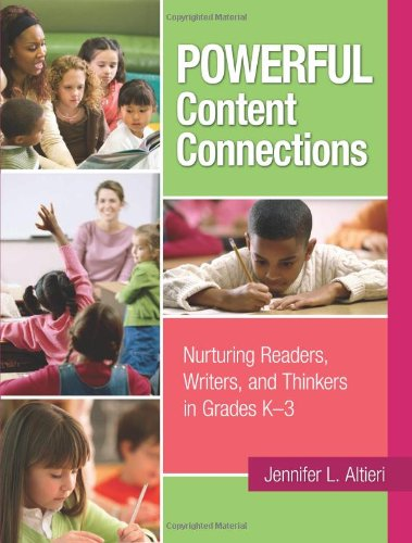 Buy cheap powerful content connections nurturing readers writers and thinkers grades