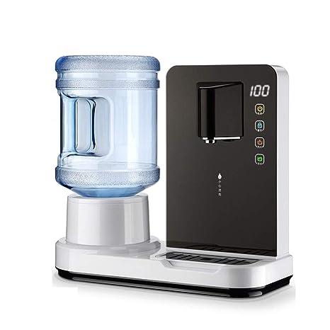 H&RB Dispensador de Agua de sobremesa Mini de Dos ...