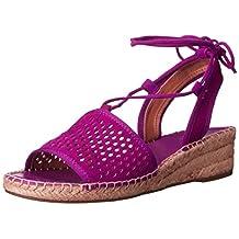 Franco Sarto Women's L-Liona2 Espadrille Wedge Sandal