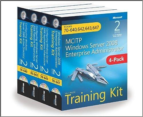 Exam AZ ebooks Archives - Free Online MCITP Training