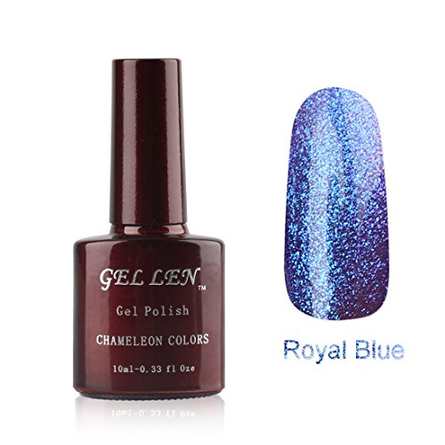 Gellen New Chameleon Color Series Soak Off Gel Nail Polish C