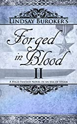 Forged in Blood II (The Emperor's Edge, Book 7) (English Edition)