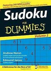 Sudoku For Dummies