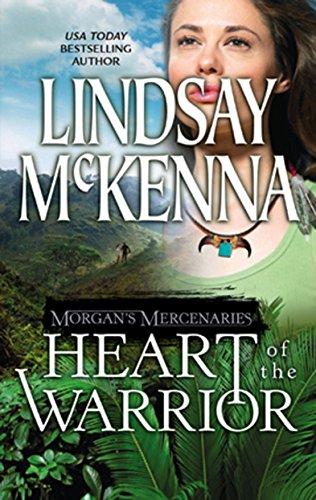 (Morgan's Mercenaries: Heart of the Warrior (Morgan's Mercenaries Series Book 14))