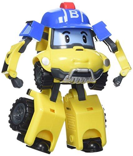 image Robocar Poly - 83308 - Transformables Robocar - Bucky