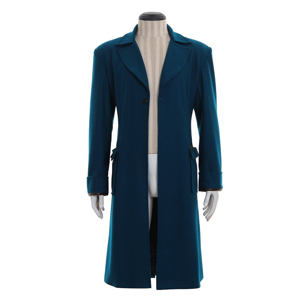 Victorian Mens Suits & Coats Mens Medieval Victorian Gothic Coat Windbreak Costume $94.88 AT vintagedancer.com