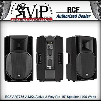 RCF-USA ART 735-A MK4 15