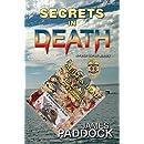 Secrets in Death (Parker DuPont, P.I. Book 3)
