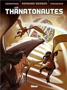 """Afficher """"Thanatonautes (les) n° 3 Le temps des professionnels"""""""