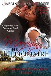 Marrying the Billionaire: A BWWM Romance (The Brides of Hilton Head Island Book 6)