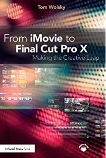 Final Cut Pro X 10 4 - Apple Pro Training Series