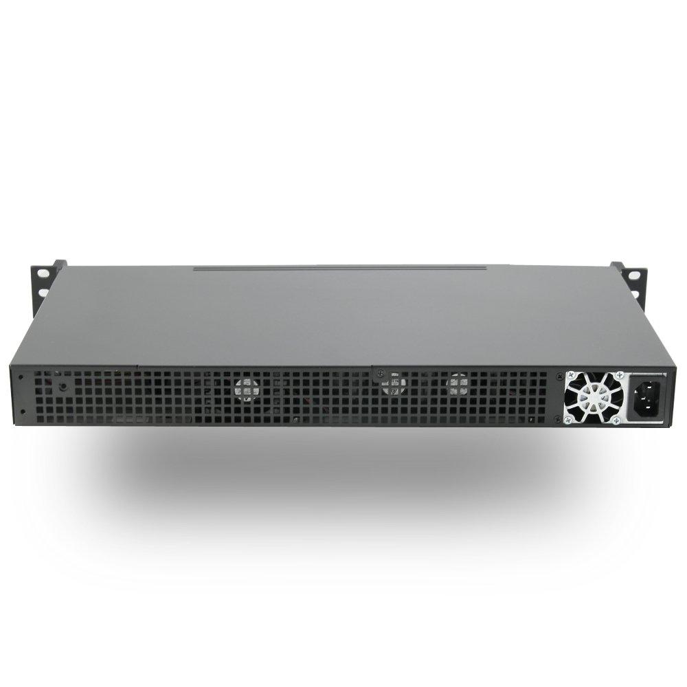 Supermicro SuperServer 5018D-FN8T Xeon D 1U Rackmount,10GbE,SFP+,32GB /& 512GB M.2