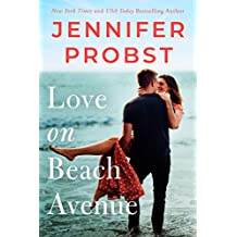 Love on Beach Avenue (The Sunshine Sisters Book 1)