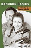 img - for Handgun Basics: Safety & Handling book / textbook / text book