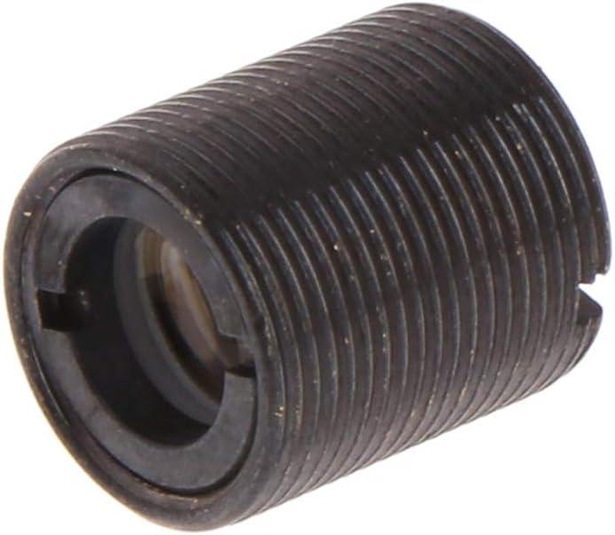 JunYe Diode Laser 3 Couleurs Violet//Bleu 405nm collimant la lentille de focalisation en Verre Enduit