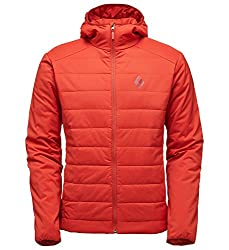 Black Diamond First Light Hoody - Men's