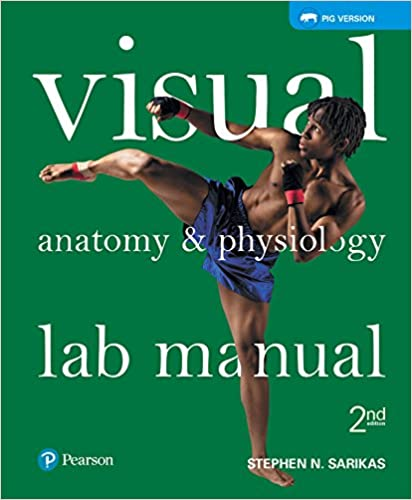 Visual anatomy physiology lab manual pig version 2 stephen n visual anatomy physiology lab manual pig version 2 stephen n sarikas amazon fandeluxe Gallery