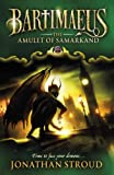 The Bartimaeus Trilogy by Jonathan Stroud front cover