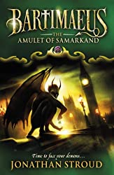 The Amulet Of Samarkand (Bartimaeus Trilogy Book 1)