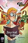 Journal intime: Récits Express, des histoires pour les 10 à 13 ans par Espinosa