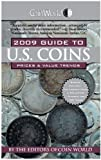img - for Coin World 2009 Guide to U.S. Coins: Prices & Value Trends (Coin World Guide to U.S. Coins, Prices, & Value Trends) by Coin World editors (2008-11-04) book / textbook / text book
