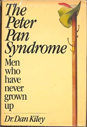 What is the peter pan syndrome