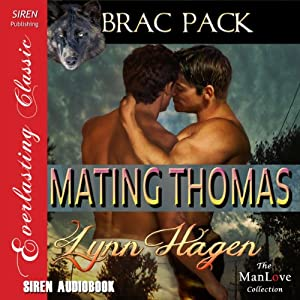 Mating Thomas  Audiobook