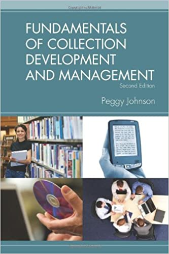 Book Fundamentals of Collection Development and Management, 2/e