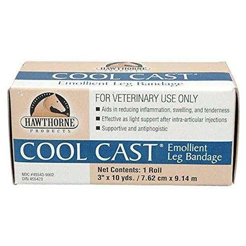 - Cool Cast Poultice Wrap