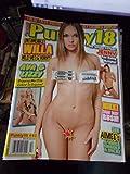 Purely 18 # 42 2015 adult magazine