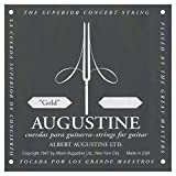 """Augustine """"Gold"""" Classical Guitar String - D or 4th"""