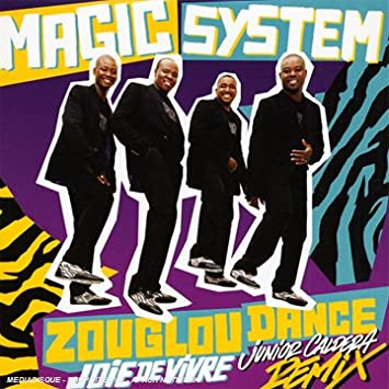 magic system zouglou dance mp3 gratuit