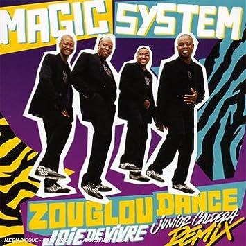 DANCE TÉLÉCHARGER MAGIC MP3 ZOUGLOU SYSTEM