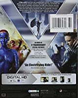 X-men: Days Of Future Past [Blu-ray] from 20th Century Fox