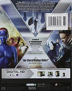 X-men: Days Of Future Past [Blu-ray] from 20th Century Fox