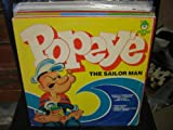 Popeye The Sailor Man Musical Stories from Original TV Scripts