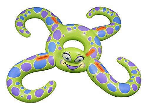 Poolmaster Octopus Rider (Octopus Pool Float)