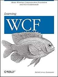 Learning Wcf