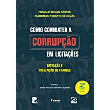 Como Combater a Corrupção em Licitações Detecção e Prevenção de Fraudes