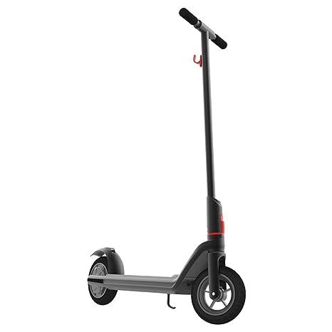 Y&XF Scooter eléctrico para Adultos 36 V Scooter Plegable ...