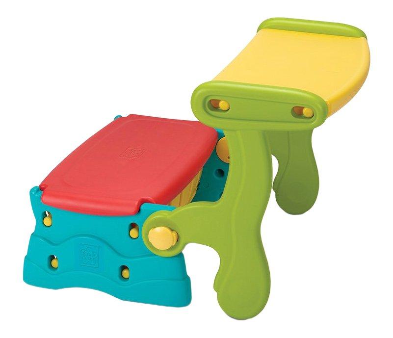 Grow´n Up Sit N Munch 3in1 Kinder Sitzbank Spieltruhe Spieltisch Spieltisch Spieltisch Maltisch 92d33b