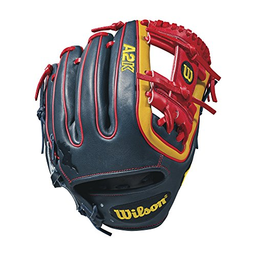 """Wilson A2K Datdude GM 11.5"""" Infield Baseball Glove, used for sale  Delivered anywhere in USA"""