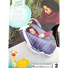 Little Journey Car Seat Cover