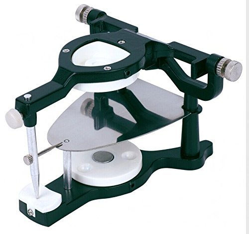 Smedent Dental Lab Equipment Dental Magnetic Denture Articulator