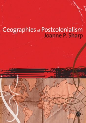 Pdf Math Geographies of Postcolonialism