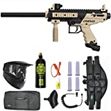 Tippmann Cronus Paintball Gun 3Skull 4+1 Sniper Set