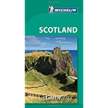 Michelin Green Guide Scotland, 11e