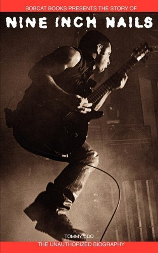 Nine Inch Nails by Tommy Udo (2008-02-01)