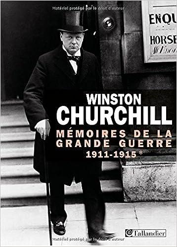 Amazon kindle e-BookStore Mémoires de la Grande Guerre 1911-1915 PDB